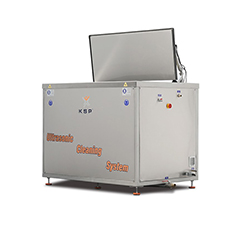 Multi-Station Ultrasonic Cleaning Systems